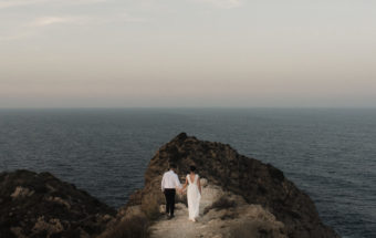 Intimate Elopement and Wedding Valencia Spain